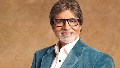 Photo of Amitabh Bachchan Net Worth