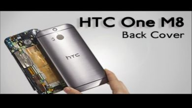Photo of Steps to Repair Service on Each Model of HTC
