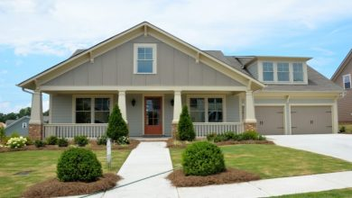 Photo of How can pressure washing improve your home value?