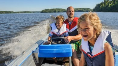 Photo of How great is boating, and how to ensure your safety?