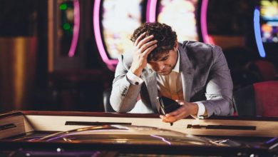 Photo of Online slot addiction problems: Signs and Symptoms