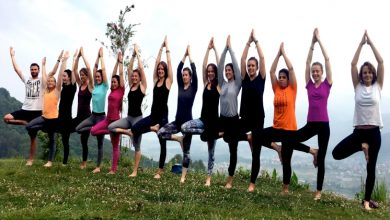 Photo of Yoga and Ayurveda Retreat in Nepal