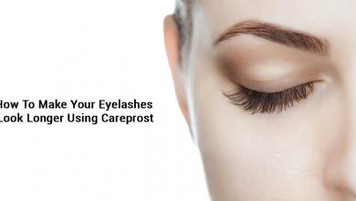 Photo of How to make your eyelashes look longer using Careprost