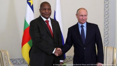 Photo of Russia to strengthen its cooperation with the Central African Republic