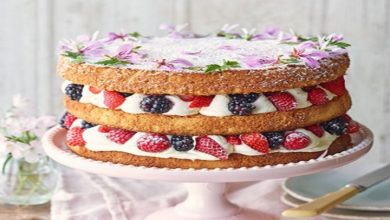 Photo of 6 Particular Kinds Of Summer Cakes To Make This Summer Season Wonderful