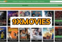 Photo of 9xmovies download website- is it corruption to download movie from this website and is there any legal options to 9xmovies?