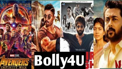 Photo of Bolly4u – The Best Platform to Watch and Download Movies in Several Languages
