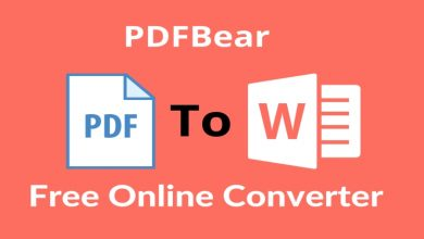 Photo of Protect the Quality of Your Work Using PDFBear's Conversion Tool