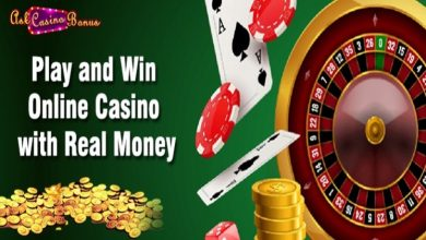 Photo of Play Online Casinos and Earn Real Money from Online Casino Games