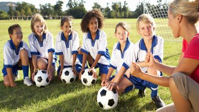 Photo of What Values Does Soccer Teach Your Kids?