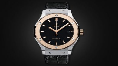 Photo of 5 Facts You Need to Know About Hublot Watches