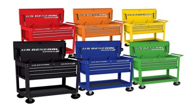 Photo of 6 Reasons Why Tool Carts Are The Better Choice