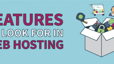Photo of 7 Essential Web Hosting Features for Professional Services