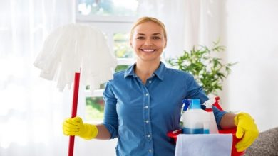 Photo of How does commercial cleaning help us?