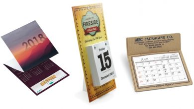 Photo of How Promotional Calendars can products your products effectively