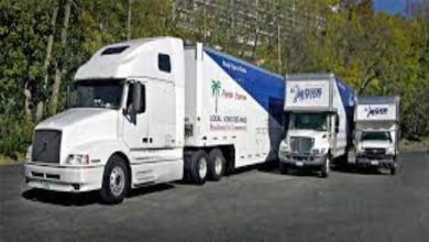 Photo of LONG-DISTANCE MOVING SERVICES TO CALIFORNIA