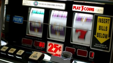 Photo of Maximize Your Chances of Winning With Free Slots Online With Bonus