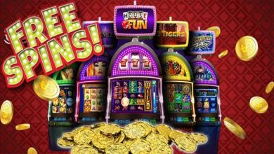 Photo of The Best Free Spin on Slots at Online Casinos