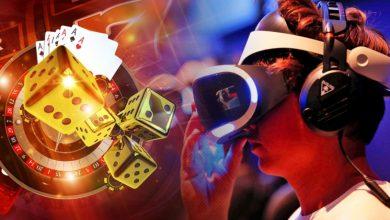 Photo of Virtual Reality Slots: Gaming or Gambling