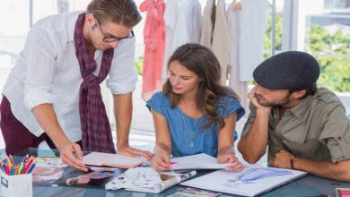 Photo of Choosing an online fashion course and how to get them started