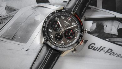 Photo of List of TAG Heuer Watches That Are In Demand