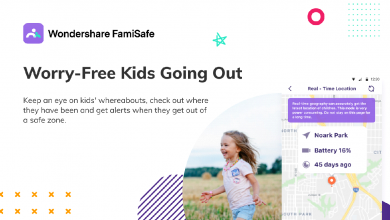 Photo of FamiSafe: The best location tracker app for parents