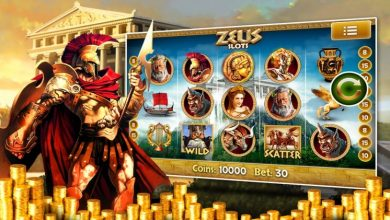 Photo of Wild Symbols in Online Slots Explained