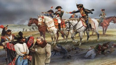 Photo of Napoleon Bonaparte's Peak of Military Success: Ulm and Austerlitz