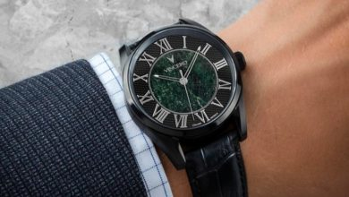 Photo of 7 Reasons Why You Should Own Elegant Sports-Inspired Watches