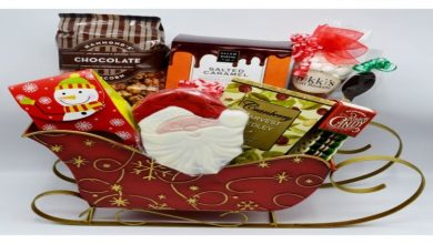 Photo of Nutcracker Sweet Enticing Gift Baskets
