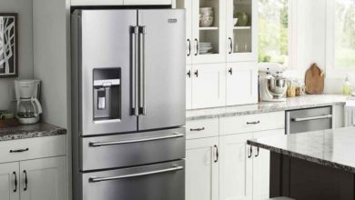 Photo of Counter-Depth Refrigerators and Their Benefits