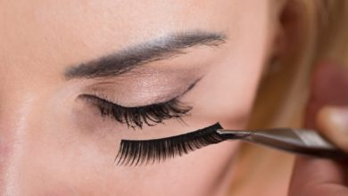 Photo of How to remove your own eyelashes (Hint Don't do it!)