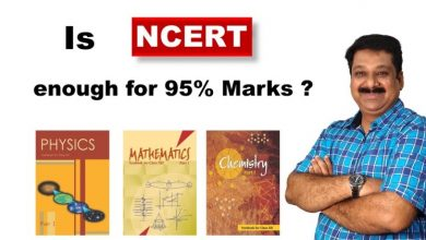 Photo of Is the NCERT enough to score decent marks in the CBSE class 12th?