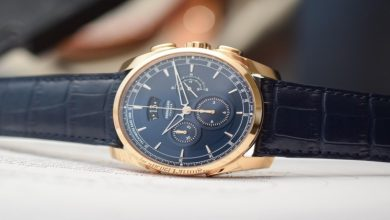 Photo of Parmigiani Fleurier Watches: 3 Fine Wristwatches For The Ladies and The Gentlemen