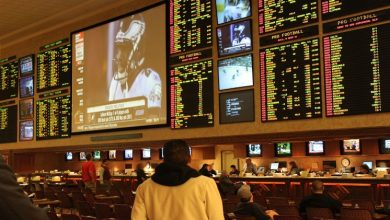 Photo of The National League Sports Betting For Beginners