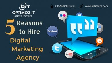 Photo of Why Hire A Professional Digital Marketing Agency?