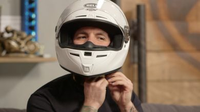 Photo of Motorcycle Helmets For Adults With Tiny Heads
