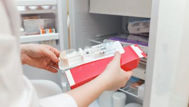 Photo of Selecting a Freezer or Refrigerator for Coronavirus Vaccines