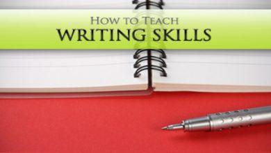 Photo of How To Teach Writing Skills