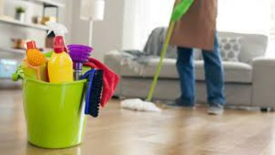 Photo of 5 Reasons Why You Will Find Vacate Cleaning Services Very helpful