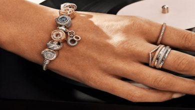 Photo of A guide to Pandora's rings jewelry collection