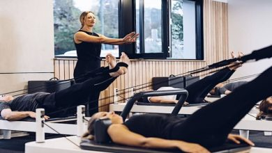Photo of What to Do If You Want To Teach Pilates