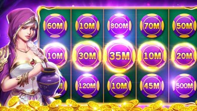 Photo of Fun Free Slot games with bonuses to try