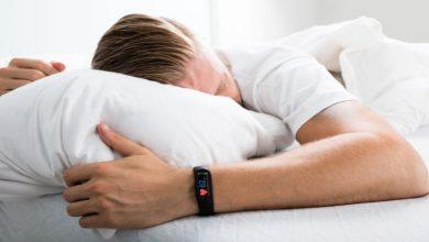 Photo of How many calories do you burn sleeping?