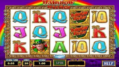 Photo of Irish Themed Slot Games