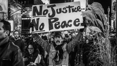 Photo of There is no peace without human rights