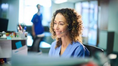 Photo of Transform Your Healthcare Call Center with These Best Practices