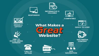 Photo of What Makes A Website Great?