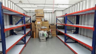 Photo of What To Consider For Storage Racks Singapore Systems