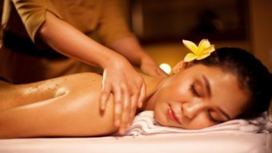 Photo of When should you steer clear of taking any massages?